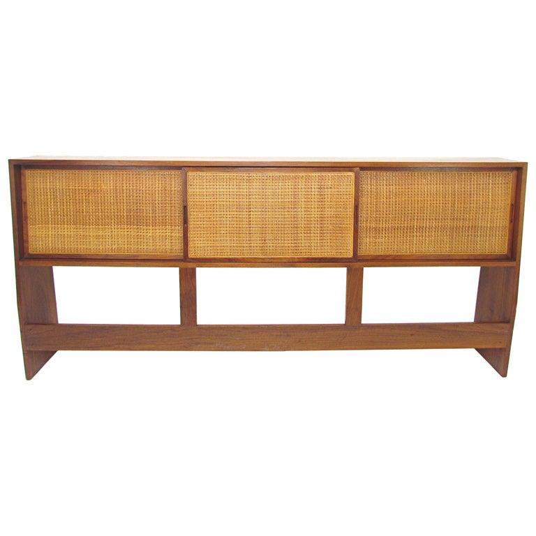 midcentury storage headboard 2