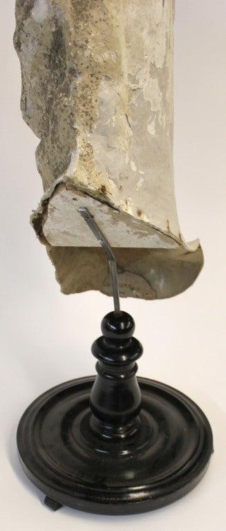 Paper Mache Horse Head Sculpture At 1stdibs