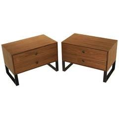 Josephine Side Table by Thomas Hayes Studio