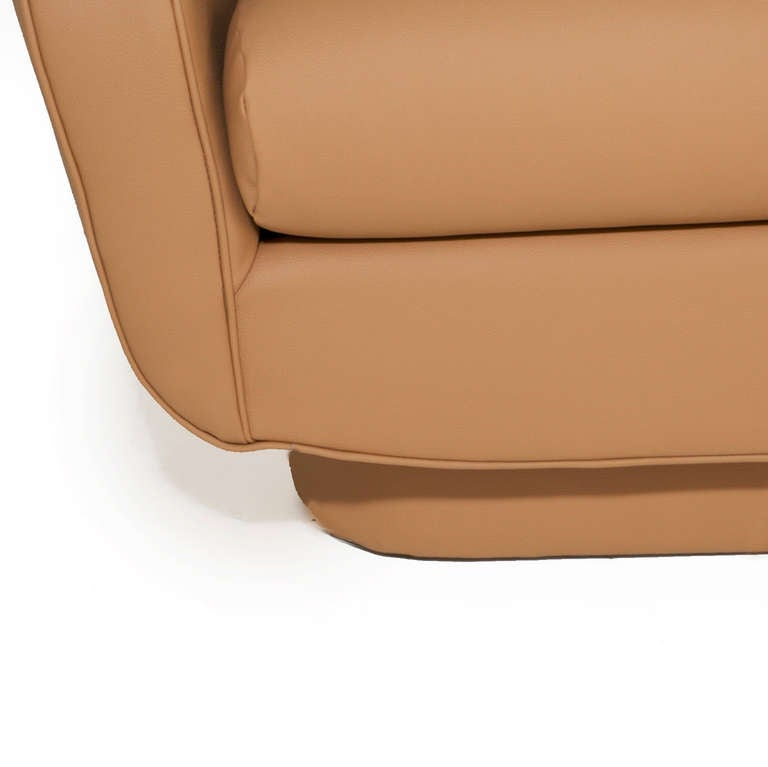 Tanvinylsofa L on Vintage Is Modern 14 Best Furniture Pieces Out Of