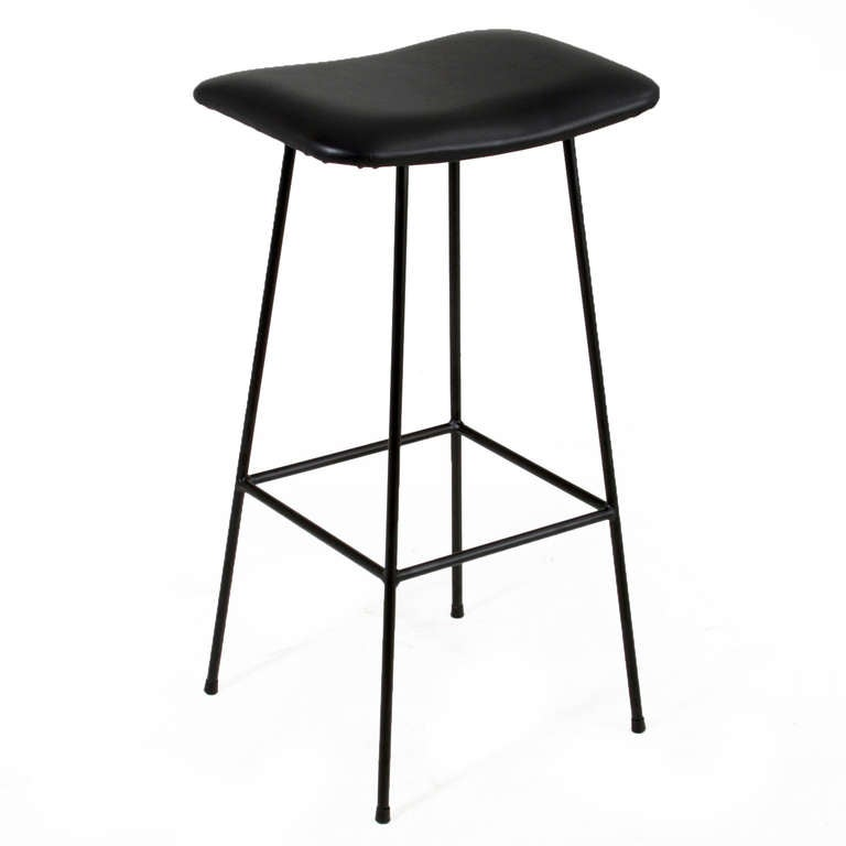 The Scoop Stool By Thomas Hayes Studio At 1stdibs