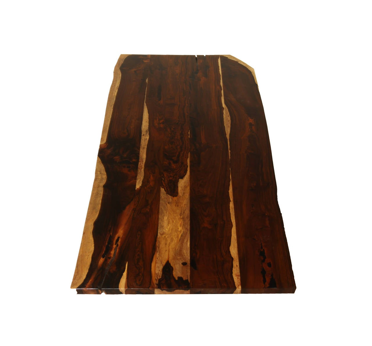 Salvaged Wood Dining Room Tables Epic Solid Salvaged Rosewood Dining Table For Sale At 1stdibs
