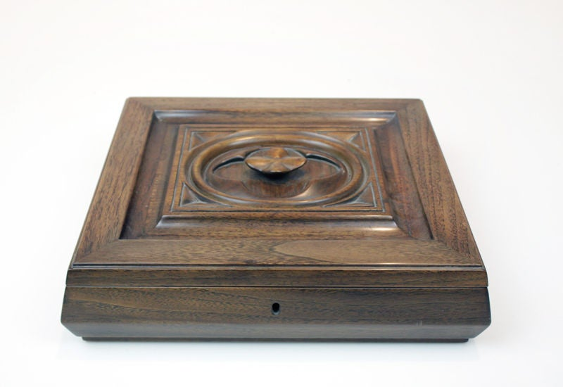 handbook of american cigar boxes