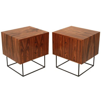 The Kerry Side Table By Thomas Hayes Studio At 1stdibs
