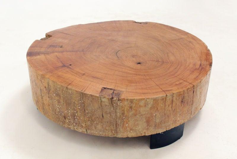 peroba wood furniture. salvaged solid peroba wood block coffee table 3 furniture