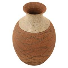 Ceramic Vase by Brent Bennet