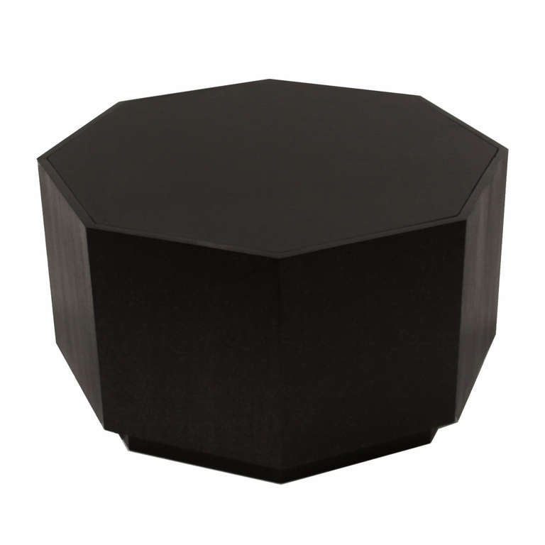 The Octagon Table by Thomas Hayes Studio image 2