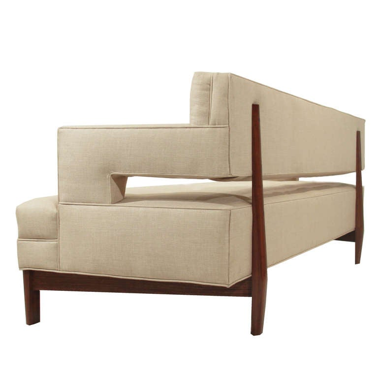 The Sophia Sofa By Thomas Hayes Studio Image 2