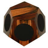 Extremely Rare Design Acoustics D-12 Dodecahedron Omnidirectional Speaker image 4