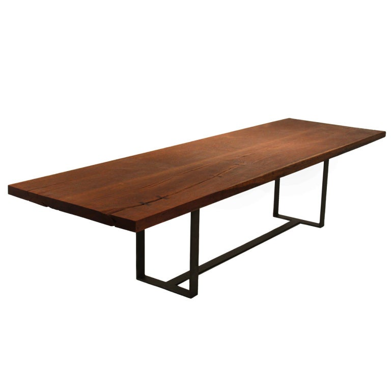 for Unique wood kitchen tables