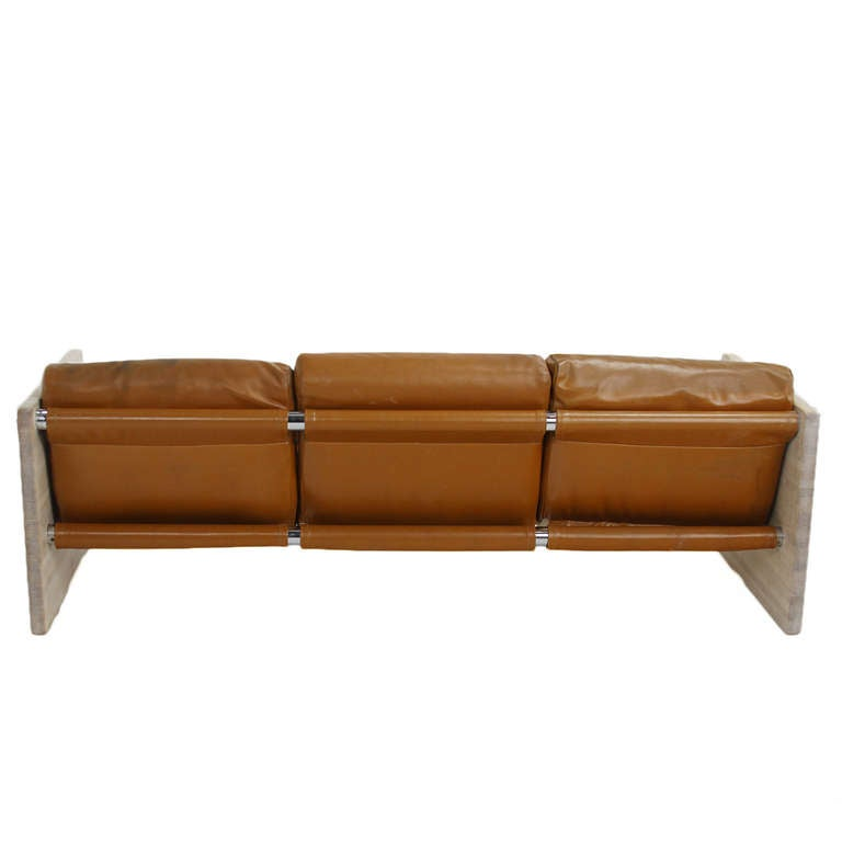 Orange Sofa For Sale Couches Sofas For