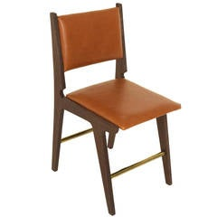 Baltic Dining Chair by Thomas Hayes Studio