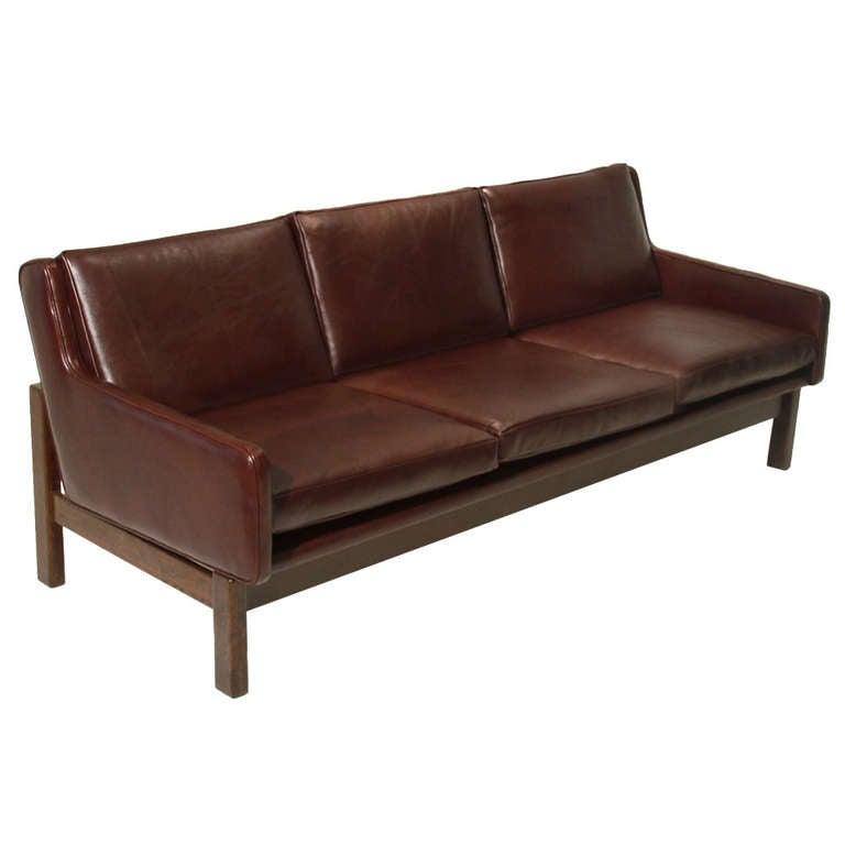 odilon sofa by sergio rodrigues brazilian wood furniture