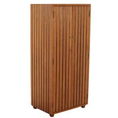 Sergio Rodrigues Chest or Armoire