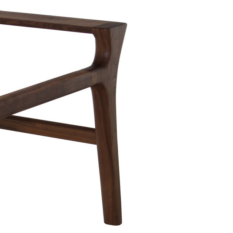 The gio table by thomas hayes studio at 1stdibs for Studio 52 table view