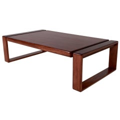Lou Hodges Solid Oak Coffee Table