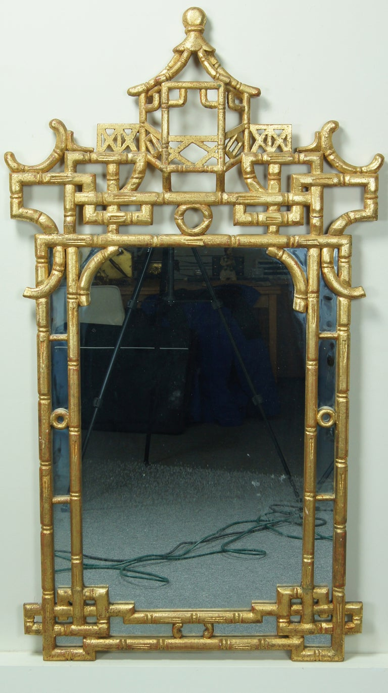 Chinoiserie Mirror 2