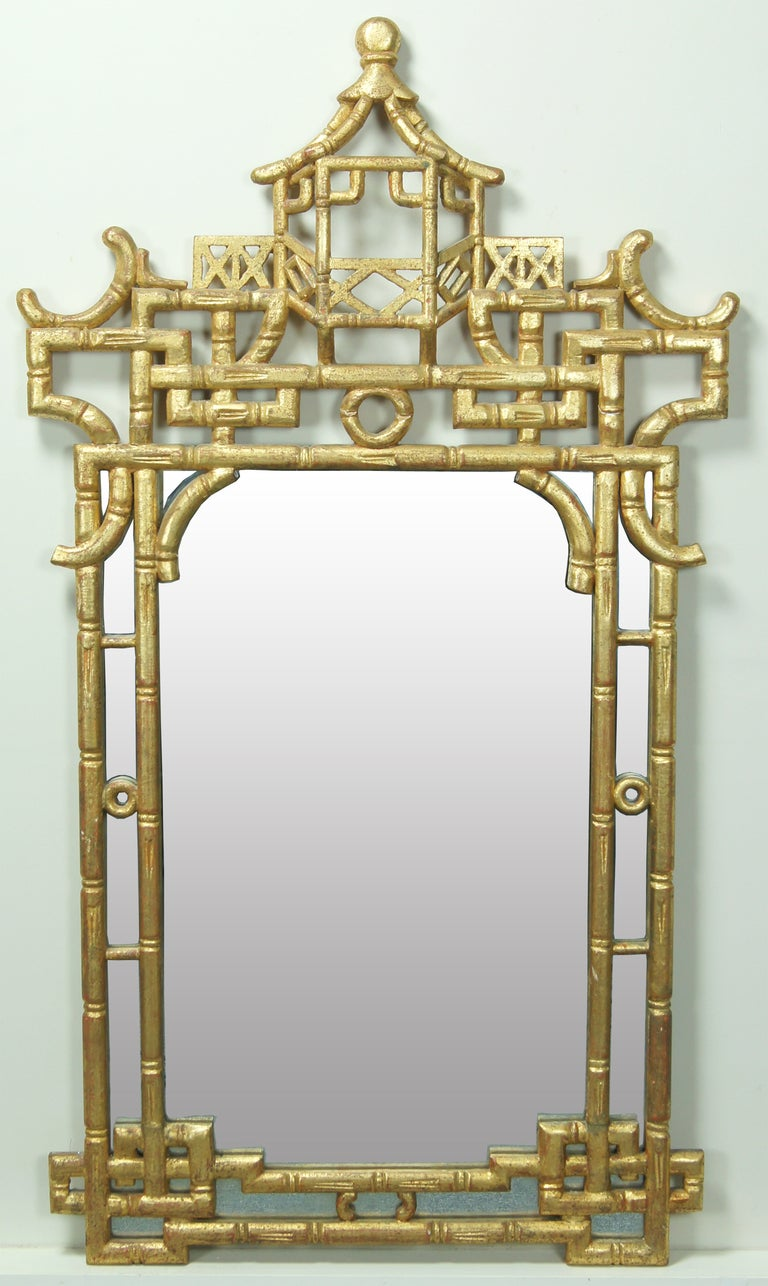 Chinoiserie Mirror 3