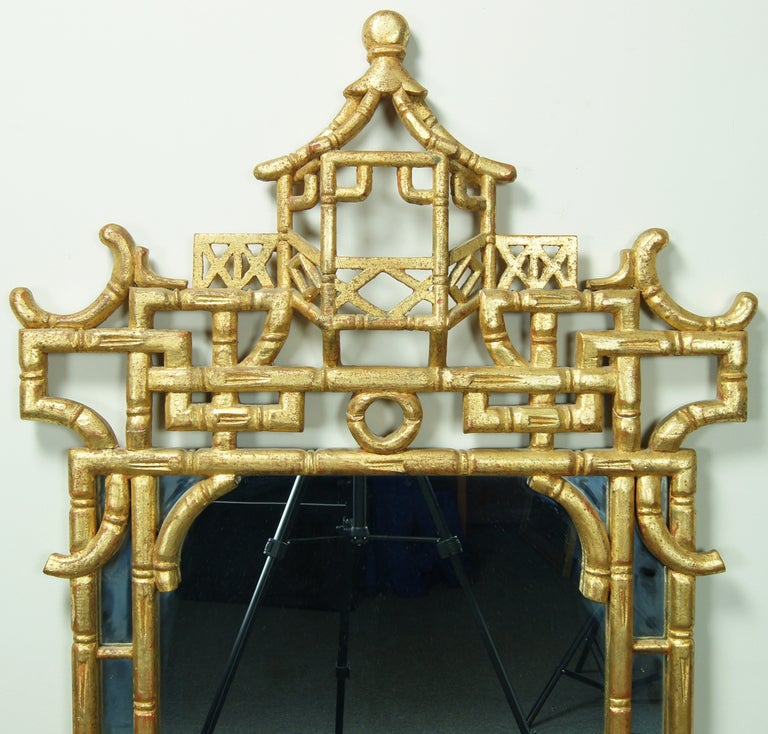 Chinoiserie Mirror 4