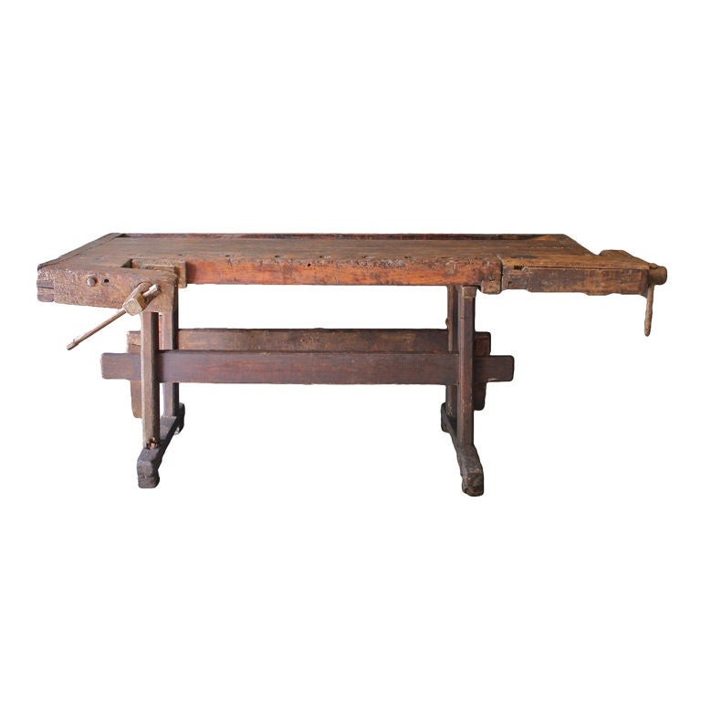 Elegant DIY Antique Workbenches For Sale PDF Download Woodworking