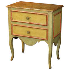 Diminutive Italian Commode