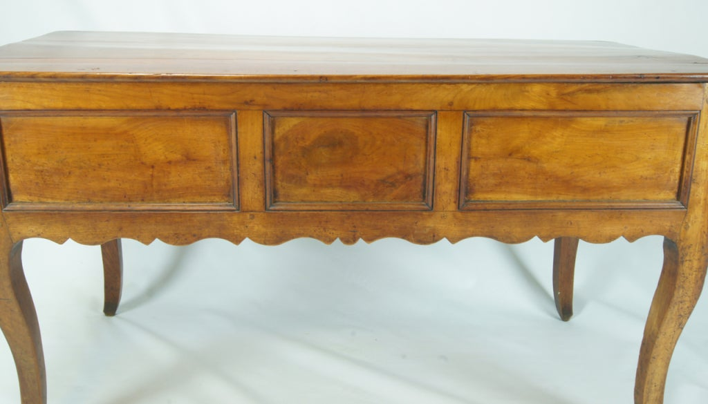 Early 19th Century, French Provincial Writing Desk For Sale 1
