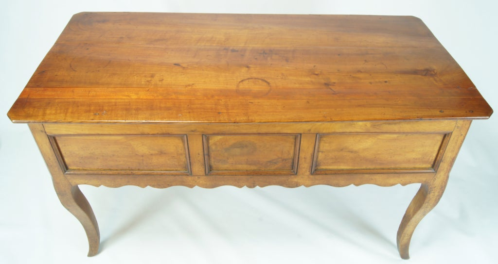 Early 19th Century, French Provincial Writing Desk For Sale 3