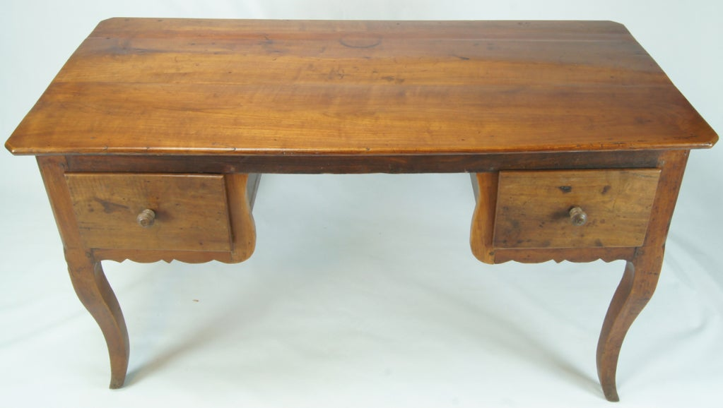 Early 19th Century, French Provincial Writing Desk For Sale 4
