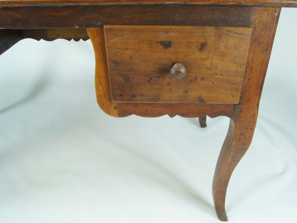 Early 19th Century, French Provincial Writing Desk 9