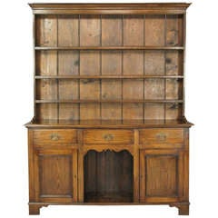 Late 19th Century Welsh Dresser