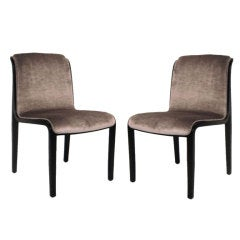 Set of 8 Mid-Century Dining Chairs by Bill Stephens for Knoll
