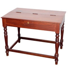 Writing Desk from Southern India