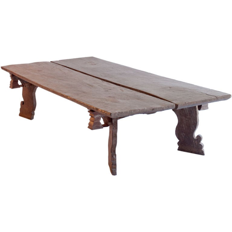 South indian daybed or coffee table with carved legs for Indian carved coffee table