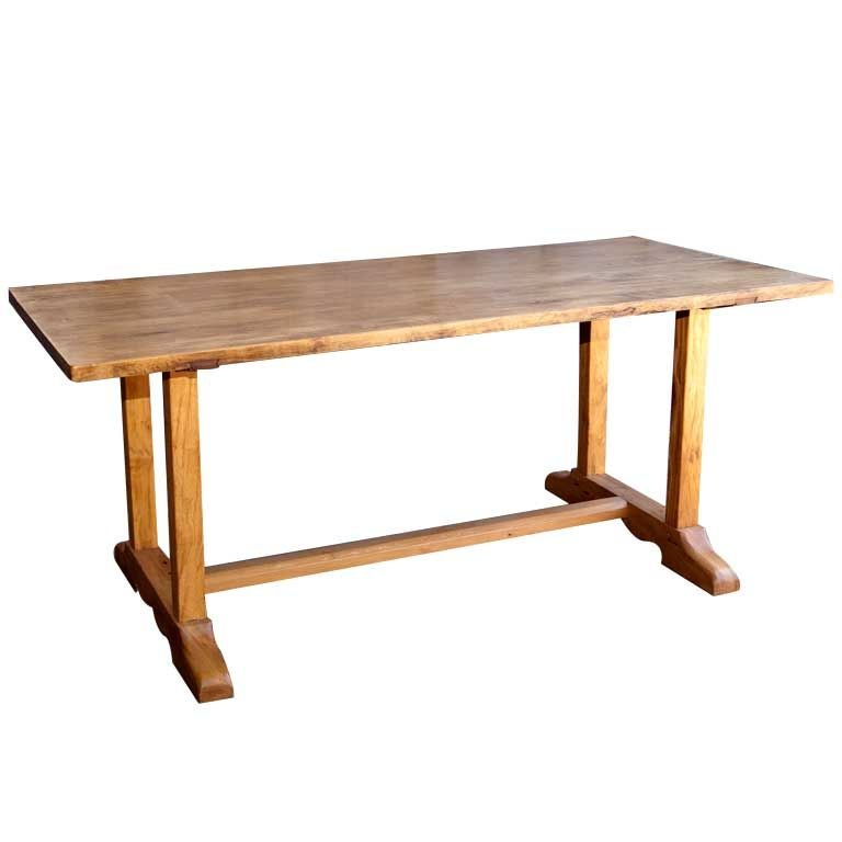 Rustic Dining Table Made of Solid Molave Wood at 1stdibs : XXX889513122316681 from www.1stdibs.com size 768 x 768 jpeg 26kB