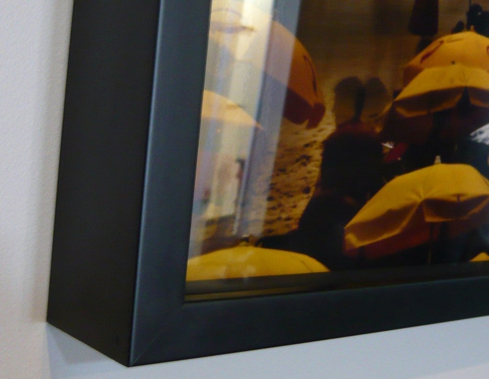Large Color Photograph of Ipanema Beach by Brian Hodges 2