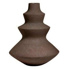 """""""Balustrade"""" Vase by Turi Heisselberg Pedersen"""