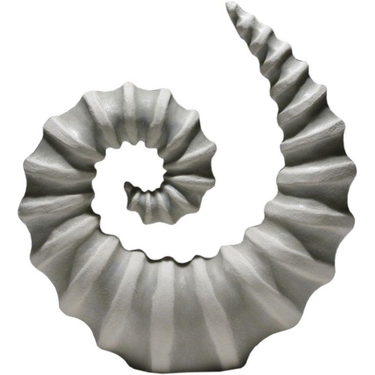 Frank Schillo Sculpture 1