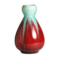 Boch Frères Vase
