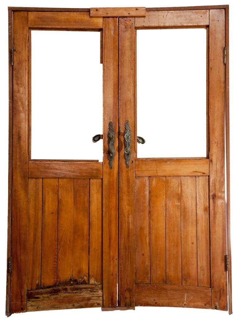 Antique French Ship Doors For Sale At 1stdibs