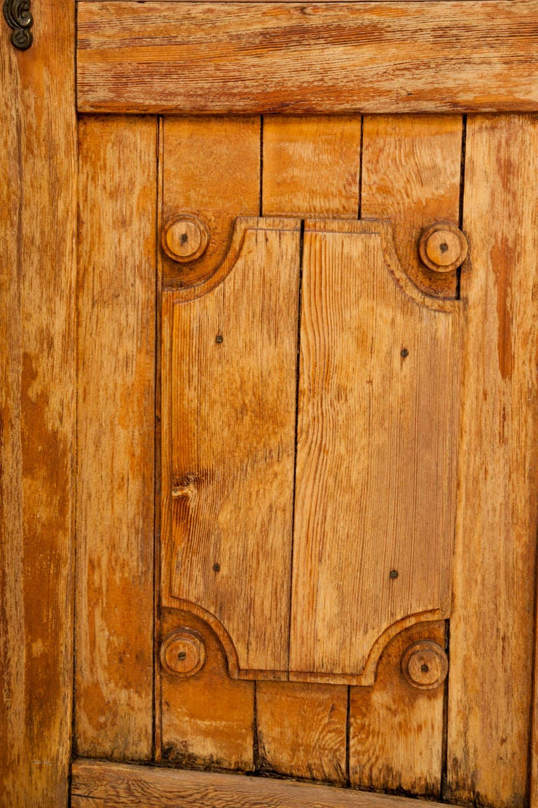 18th Century and Earlier Antique French Ship Doors For Sale
