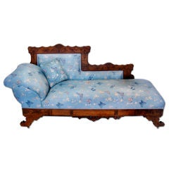 Eastlake Chaise Longue