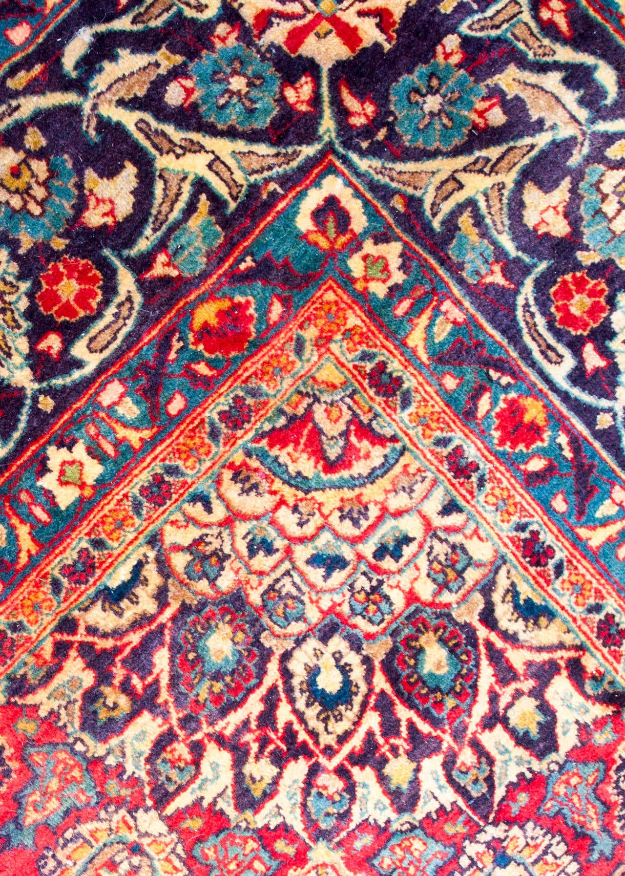 Palace Sized Persian Rug For Sale At 1stdibs