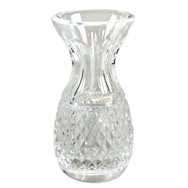 Waterford Crystal Bud Vase At 1stdibs