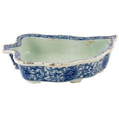 Handmade Chinese Porcelain Bonsai Tray