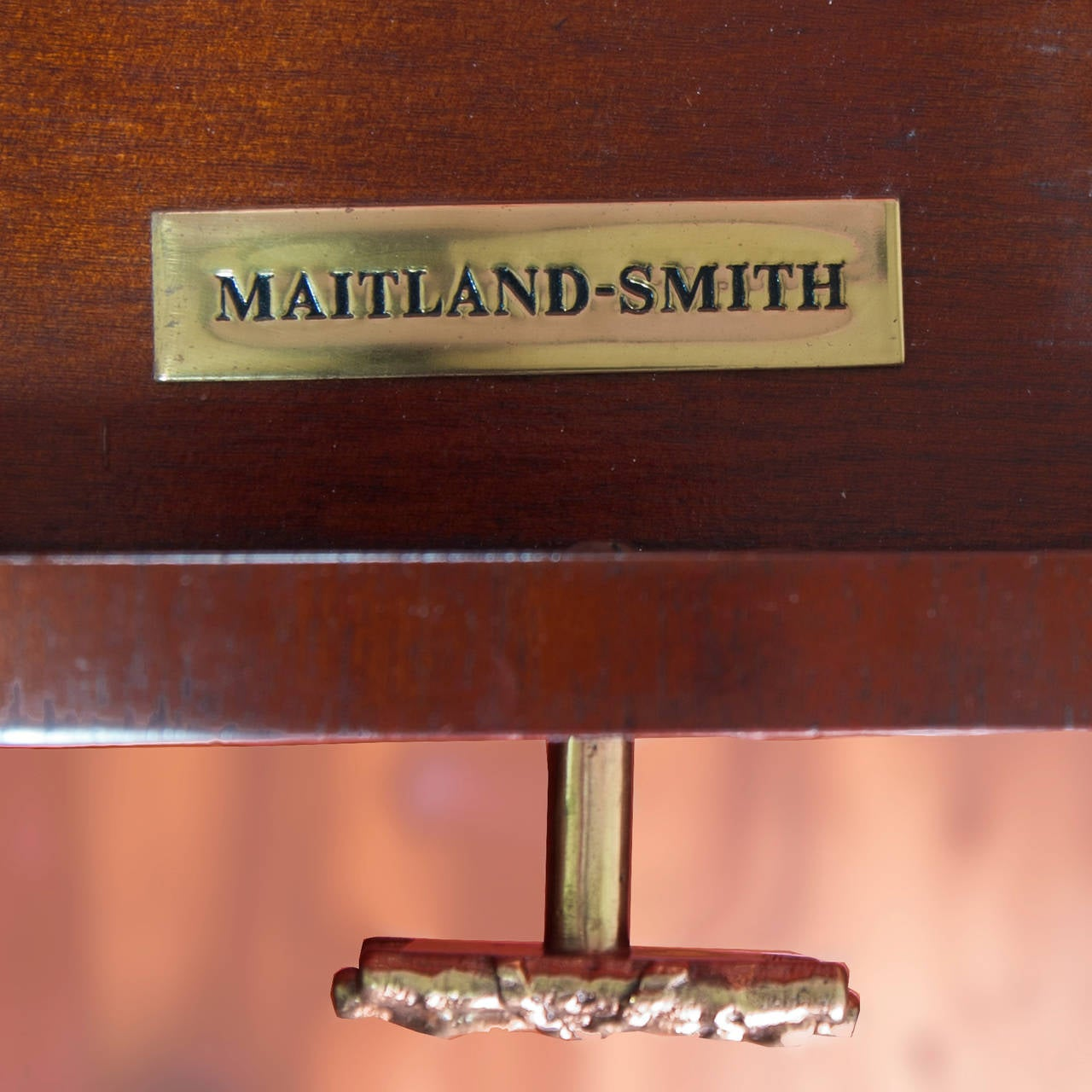 Maitland Smith Bar For Sale At 1stdibs