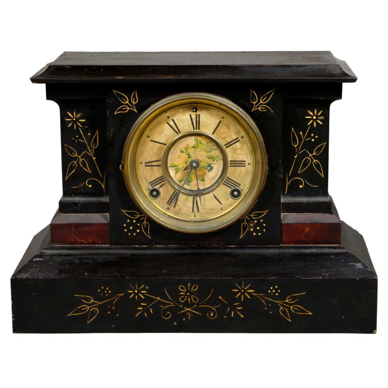 Dating ansonia clocks