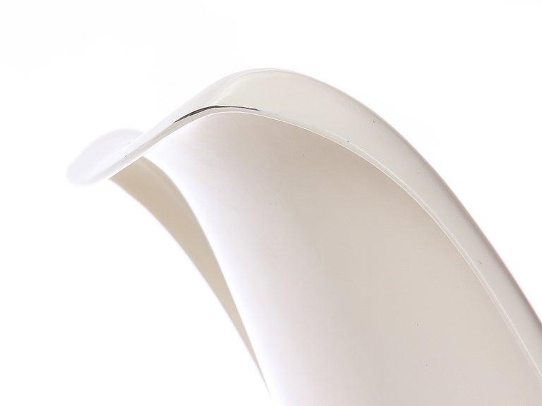 Iron Tulip Chair by Eero Saarinen For Sale