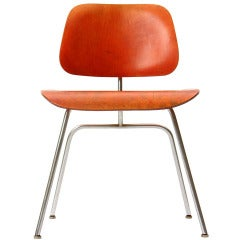 Ash Aniline Red DCM by Eames
