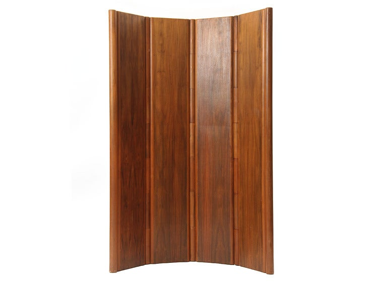 Extra Large Room Divider Screens In Good Condition For Sale In New York, NY