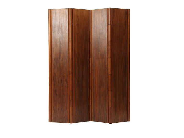 Mid-Century Modern Extra Large Room Divider Screens For Sale